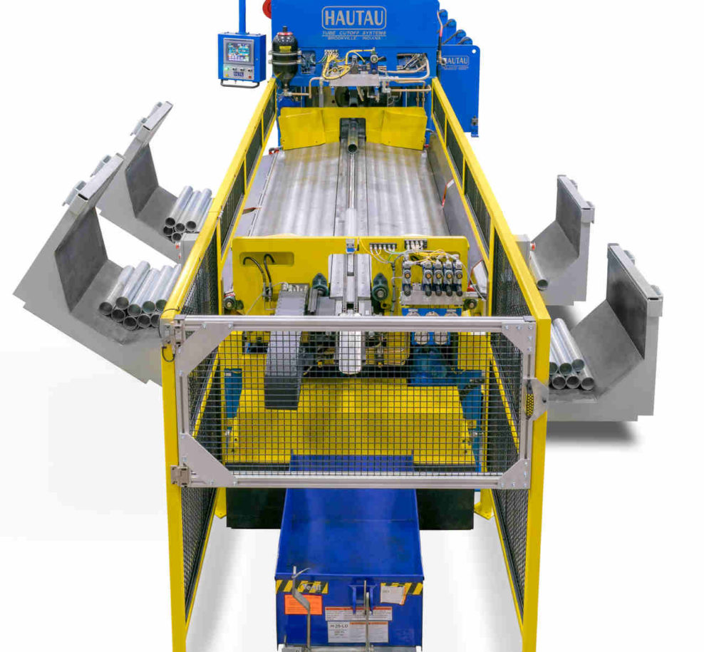 automatic_tube_unloading_system