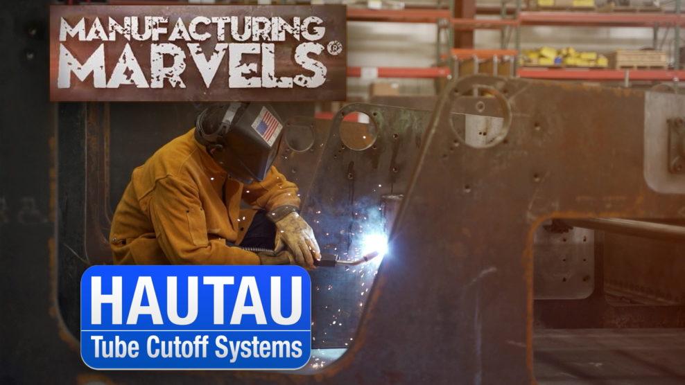 Hautau - Manufacturing Marvels Fox Business