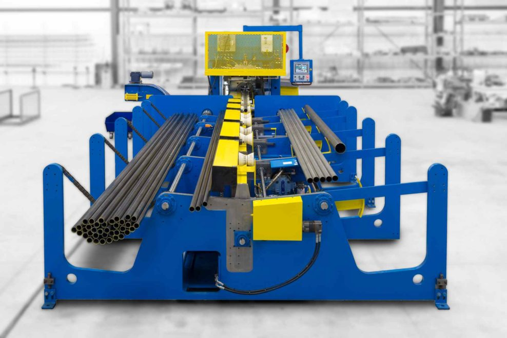 Tube Loading Systems
